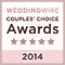 CT wedding photographer NYC wedding photographer boston wedding photographer Val Nanovsky Awards on Wedding Wire 2014